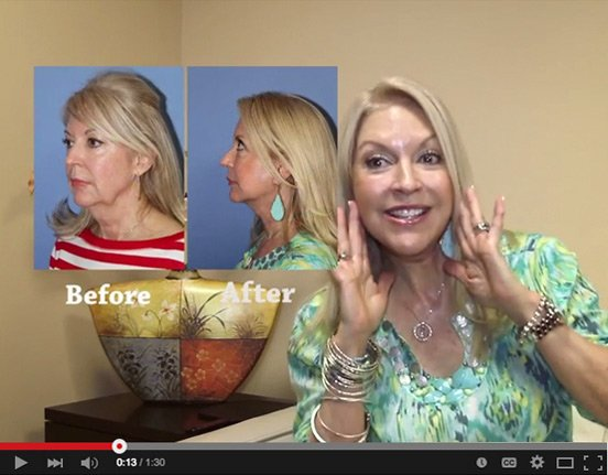 Plastic Surgery Patient Video Testimonials